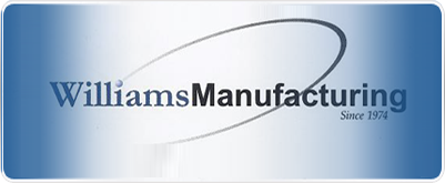Williams Manufacturing